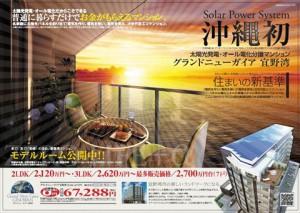 ガイアポスティング -沖縄で広告PR・プロモーションのご相談は株式会社art's(アーツ)-